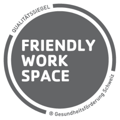 FriendlyWorkspace